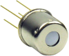 Temperature Sensors - Analog and Digital Output -- 223-1579-ND