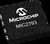 System Supervisors/Voltage Detectors -- MIC2793