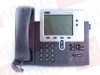 CISCO CP-7940G ( IP PHONE 48VDC 4-BTN W/DIS POWER ADAPTER SOLD SEPARATELY ) - Image