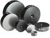 Circular Flat Linear Air Bearings -- LRAP400