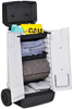 PIG Spill Kit in Cart Absorbs up to 14 gal., Container Type - Wheeled Mobile Spill Kits KIT297 -- KIT297