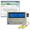Web-based temperature monitoring -- iSD-TC