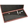 "Digital Micrometer Depth Gage 0-12""/0-300mm Range -- 749BZ-12RL -- View Larger Image"