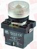 SHAMROCK RCP2-BVL77-110 ( PILOT LIGHT PLASTIC-110 AC ) -Image
