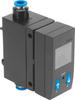 Air flow sensor -- SFAB-10U-HQ6-2SA-M12 -Image
