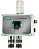 Gas Monitor -- TG5000 -- View Larger Image