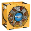 High Volume Blower, 16 In, 1.5 HP -- EFi150