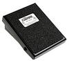Series 862 - Ergonomic Light Duty Foot Switch -- 862-1000-00