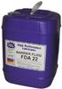 Barrier Fluid FDA® Buffer