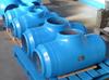 Piggable Tees (Barred and Sphere) -- Brand: Pipeline Engineering