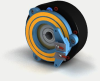 Magnetic Particle Clutch -- EAT 350