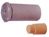 Mufflers Cleanable -- AOF-12M12F