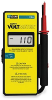 Safety Voltmeter, CAT III and CAT IV -- 110A -Image