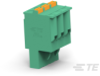 PCB Terminal Blocks -- 2350397-2 -Image