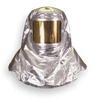 Hood,Aluminized Carbon Kevlar -- 2YRL4