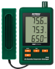 CO2/Humidity/Temperature Datalogger -- SD800 - Image