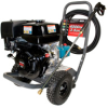 Maxus Professional 4000 PSI Pressure Washer -- Model MX5433