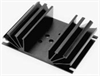 Natural Convection Heat Sink for all Metal-Case Semiconductors -- 641 Series