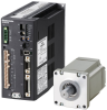 Tuning-Free Servo Motor & Driver -- NX640AS-3