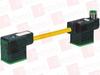 MURR ELEKTRONIK 7000-41621-2160000 ( MSNL3-216_ 0,11M-NL3-A MSUD10/M12 ) -Image