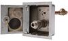 Z1320-CXL-BFP Lead-free Ecolotrol® Wall Hydrant w/ Backflow Preventor -- Z1320-CXL-BFP -- View Larger Image