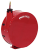 Heavy Duty Enclosed Spring Retractable Medium Pressure Oil Hose Reel Series 7000 -- 7850 EMP