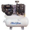 Two Stage Gas Driven Compressors 9 To 13 HP