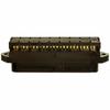 D-Shaped Connectors - Centronics -- A1567-ND