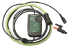 AC Flexible Current Probe,6000 A,7.5 In -- 4DZZ1