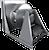 Rosenberg Backward Curved Fan -- GKHB450CEB1406IFIE