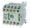 Mini Contactors -- CI 4 Series