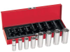 "Socket Assortment 8 Piece 3/8"" Drive -- 09264465502-1 - Image"