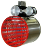 Explosion-Proof Forced Air Unit Heater -- XGB100T3B -- View Larger Image