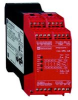 SAFETY RELAY, 3NO, 30mA -- 80C6921