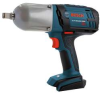 BOSCH 18 V High Torque Impact Wrench with Friction Ring - -- Model# IWHT180B