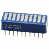 DIP Switches -- 450-1892-ND -Image