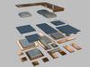 """Semiconductor Solder Paste -- """"Power-Safe"""" NC-SMQ®75 Die-Attach Solder Paste"""