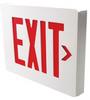 Exit Sign -- SESRBNE-VTR