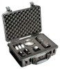 Attache' Style Case, CC-1500 -- CC-1500