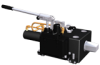 Manual Operated Locking Device -- LM 70