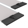 Flat Flex Cables (FFC, FPC) -- A9CCA-1704E-ND -Image