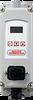 EasyPlug™ Digital Temperature Control For Aquaculture Applications -- DRAE Series -- View Larger Image