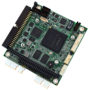 PC/104 Vortex86DX3® Single Board Computer with Dual Ethernet -- PCM-C418 Series -Image