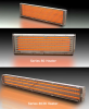 Rapid Response Electric Infrared Heaters -- Series 85