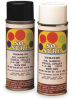 Spray Stencil Ink,White,10.5 oz. -- 1XEA6