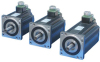 Brushless AC Servo Motor -- 180