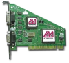 Lava DSerial-PCI Dual 16550 Ports -- DSerial-PCI