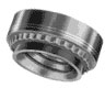 Self-Clinching Fastener for SS -- 93302