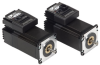 Integrated Stepper Drives/Motors -- STM Series