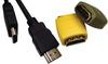 MULTICOMP - MC34937 - HDMI CONNECTOR, RECEPTACLE, 19POS, PCB -- 177952